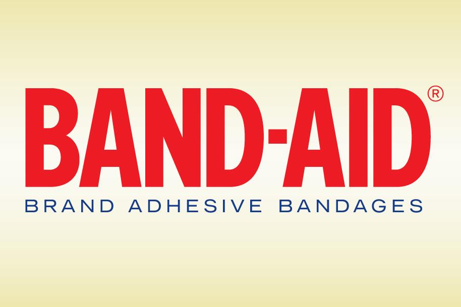band aid logo